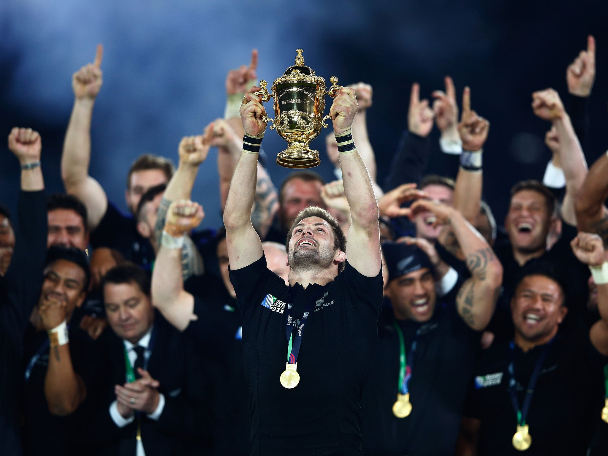 Rugby World Cup 2019 fixtures: Full match list, game guide and tournament schedule in Japan