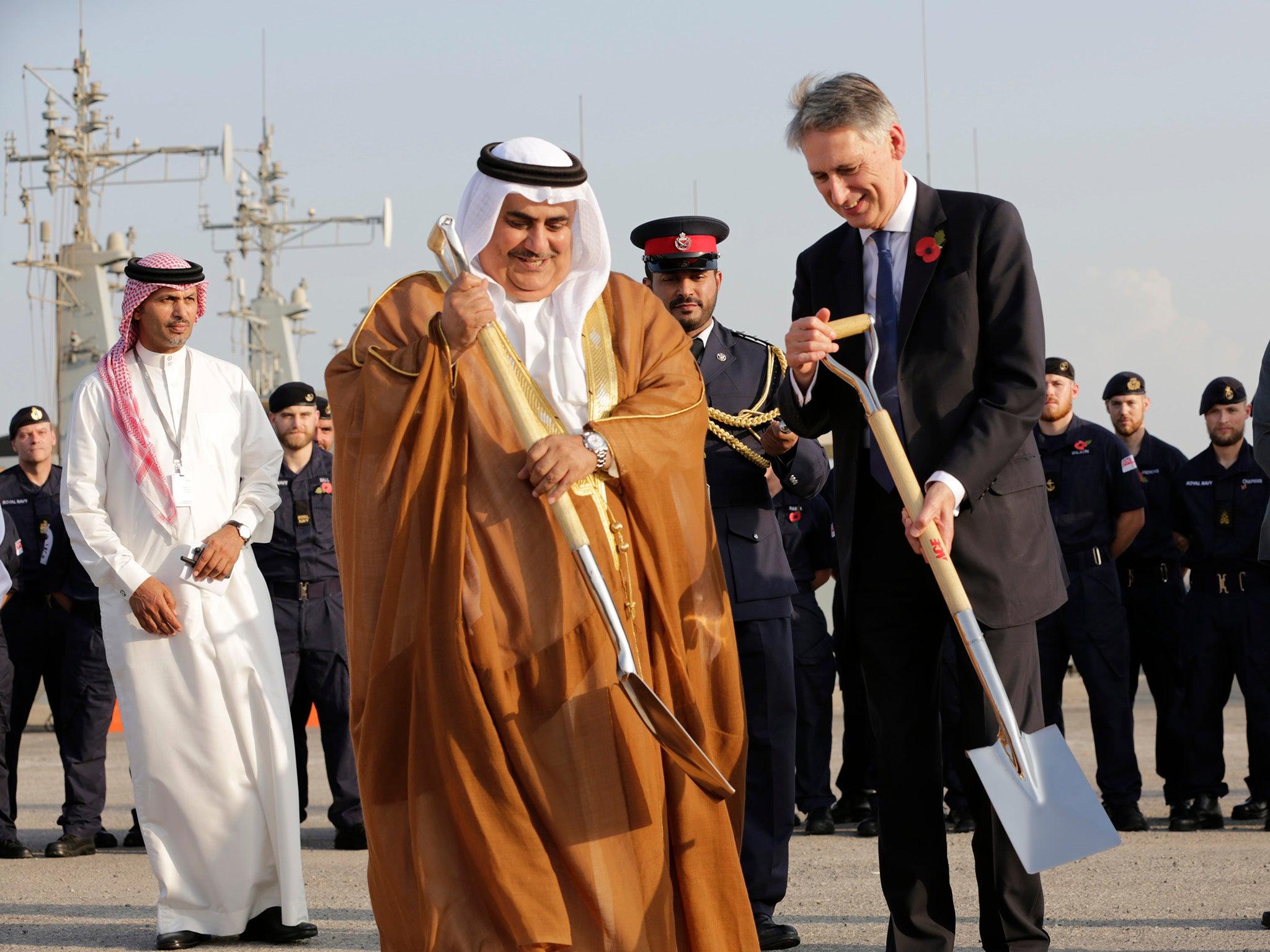 توضیحات وزارت امور خارجه بریتانیا در خصوص شکنجه زندانیان سیاسی در بحرین