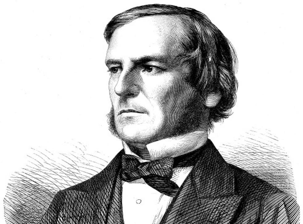 George Boole, 1815-1864