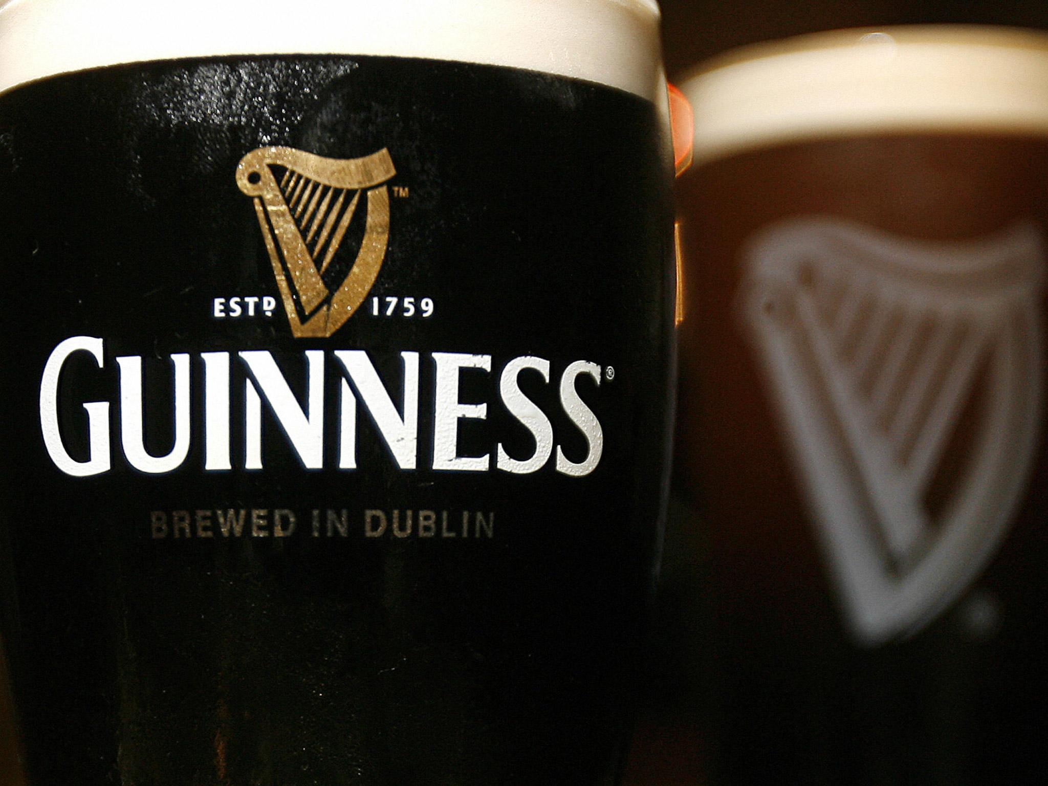 Guinness to become vegan friendly as fish bladder for Fish bladder in beer