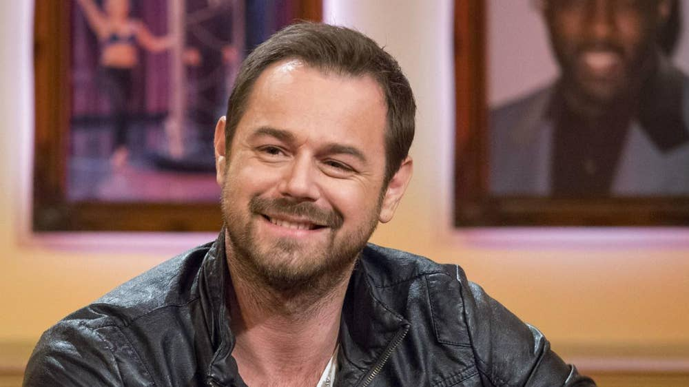 d8c0eb9e12d Danny Dyer s Right Royal Family review  The saintly presenter is one ...