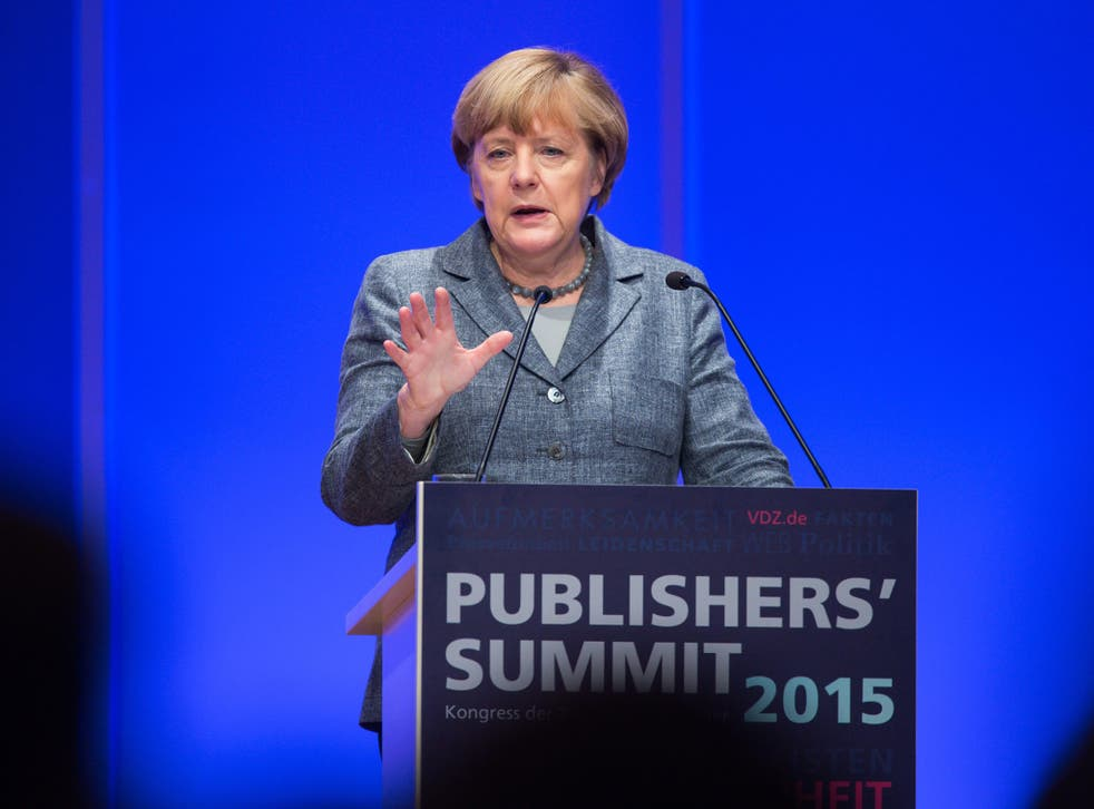 Angela Merkel will have been German Chancellor for a decade later this month