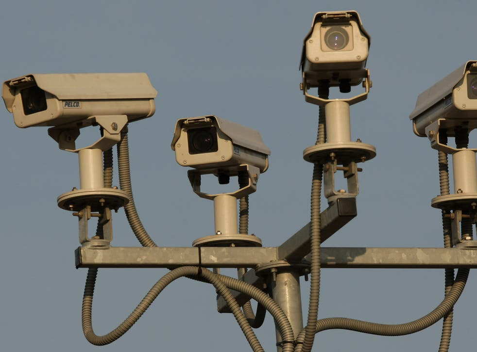 Greater surveillance could be a force for good, if used with moderation