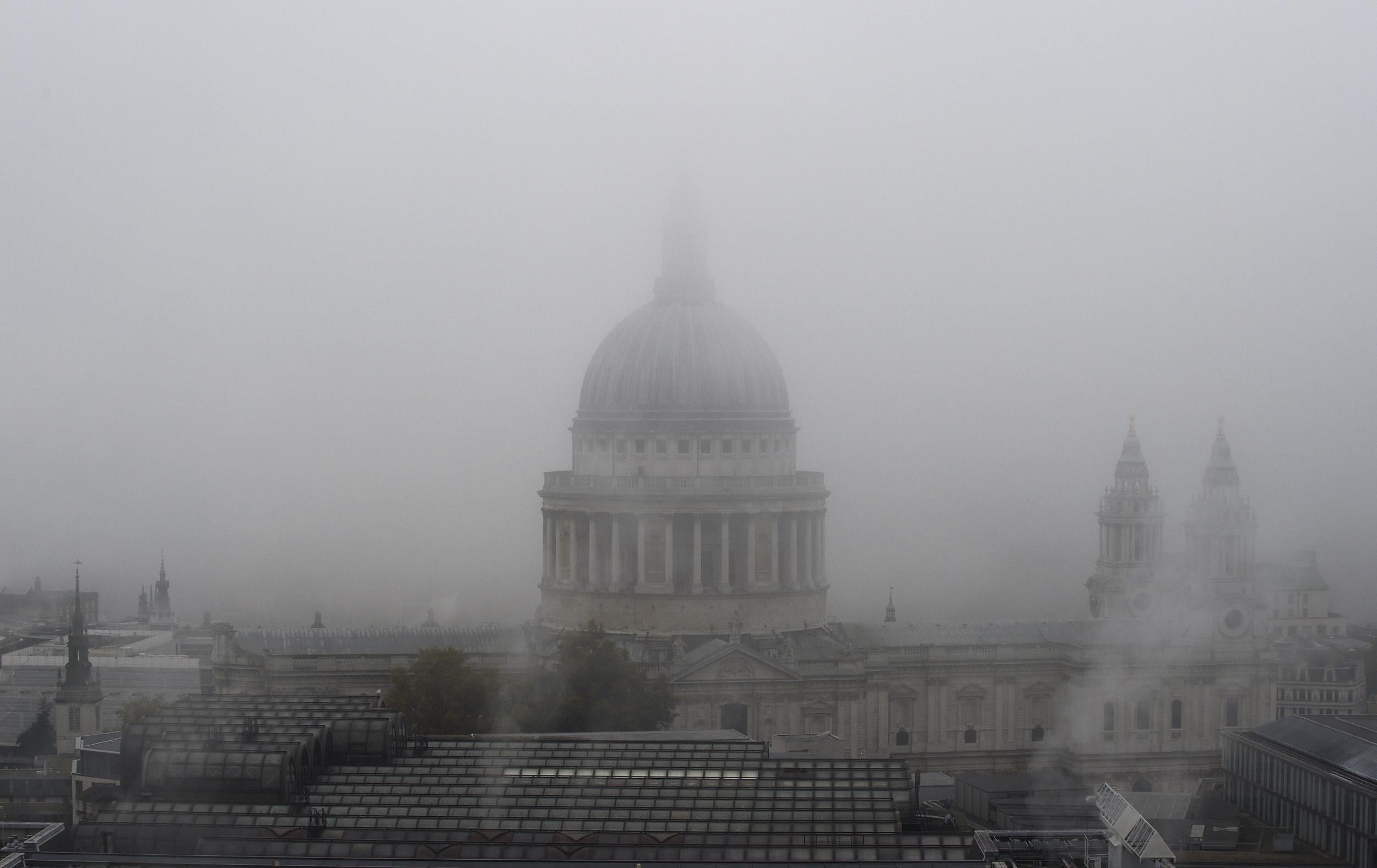 Uk weather what is fog and why is the uk so foggy right now the uk weather what is fog and why is the uk so foggy right now the independent solutioingenieria Images