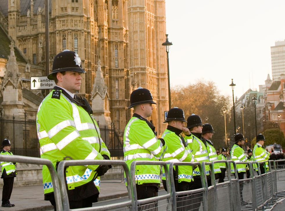 """Police commissioners are warning that police services in Britain face a """"milestone moment"""", with government spending decisions in the coming months set to shape policing """"for ageneration"""""""