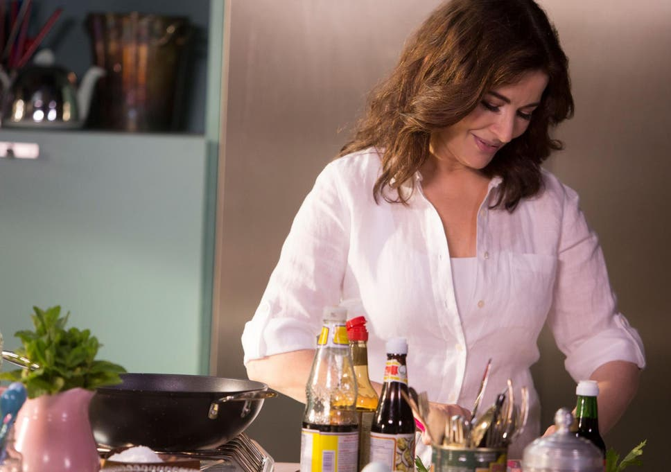 Now Even Nigella Agrees Its Time To Accept That Clean Eating Is