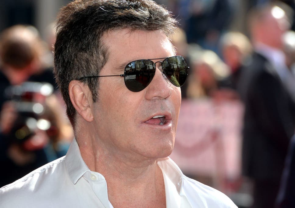 Image result for simon cowell