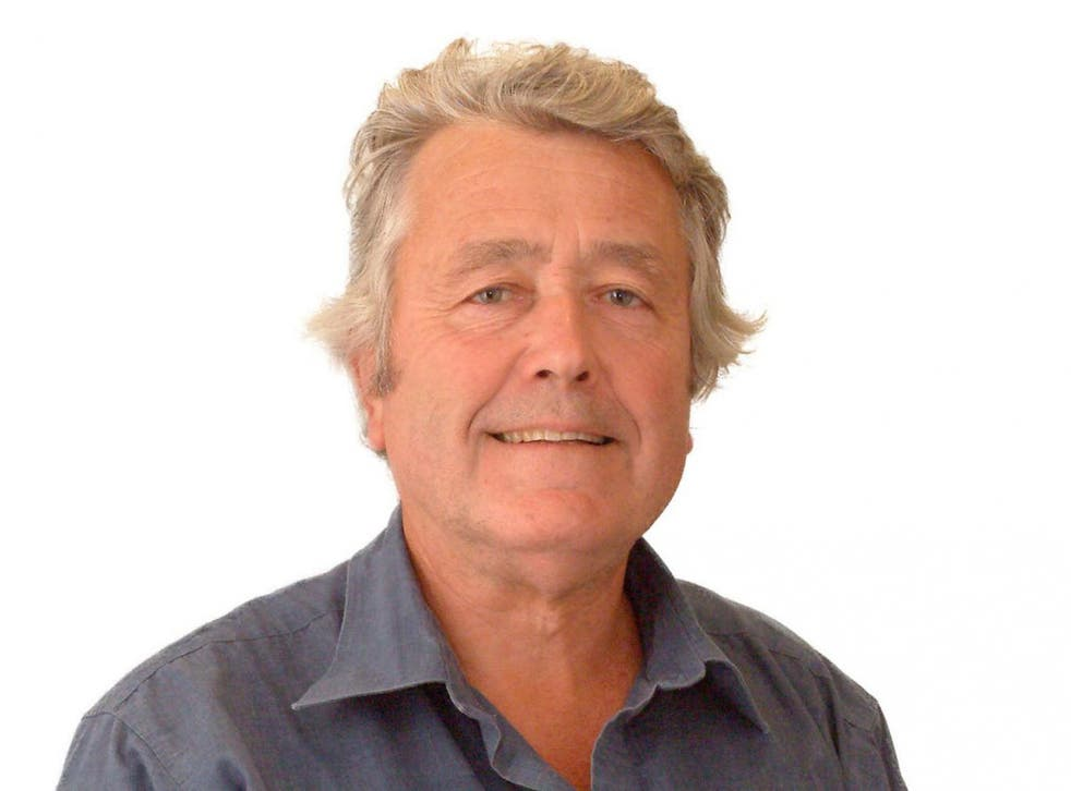 Peter Donaldson was 70-years-old PA