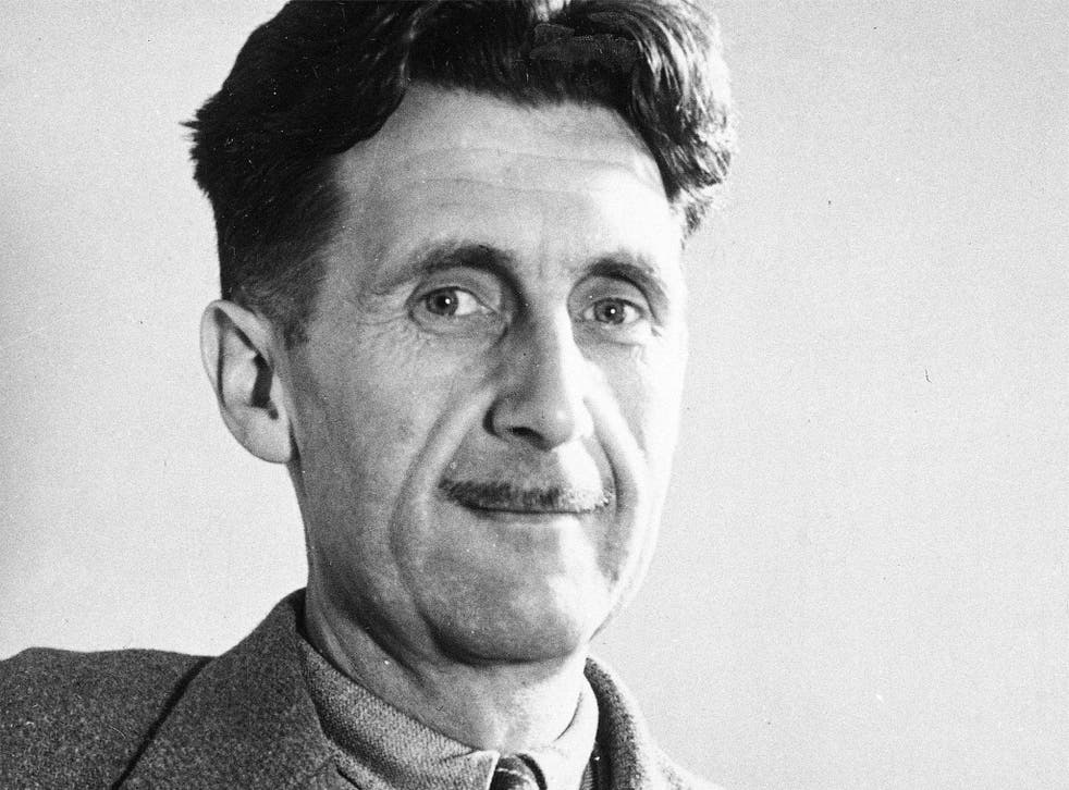 The collection of Orwell's poetry spans around 35 years