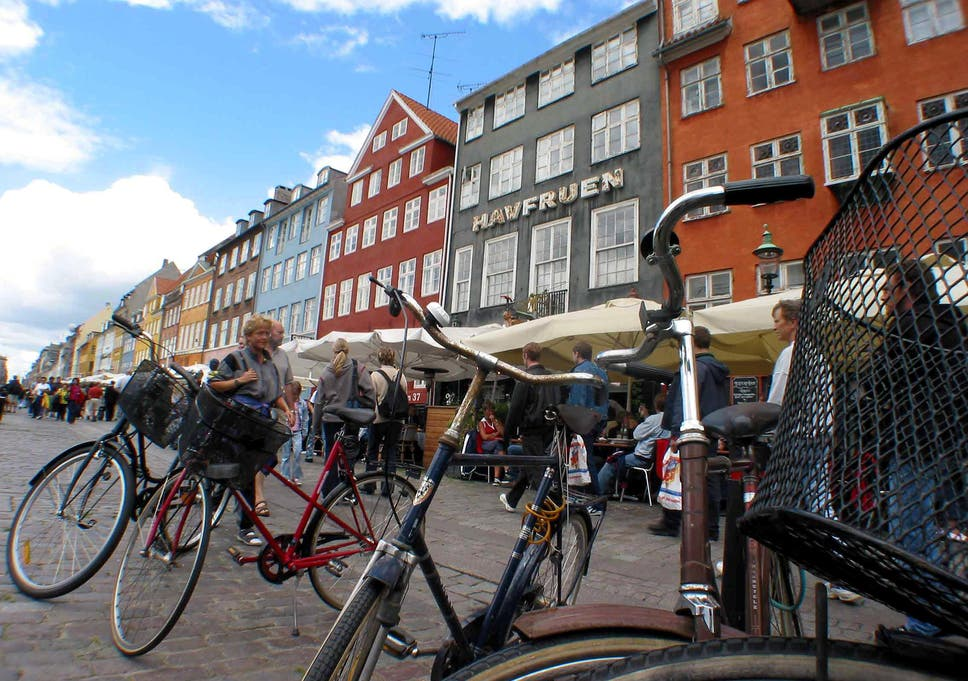 Most popular dating sites in denmark