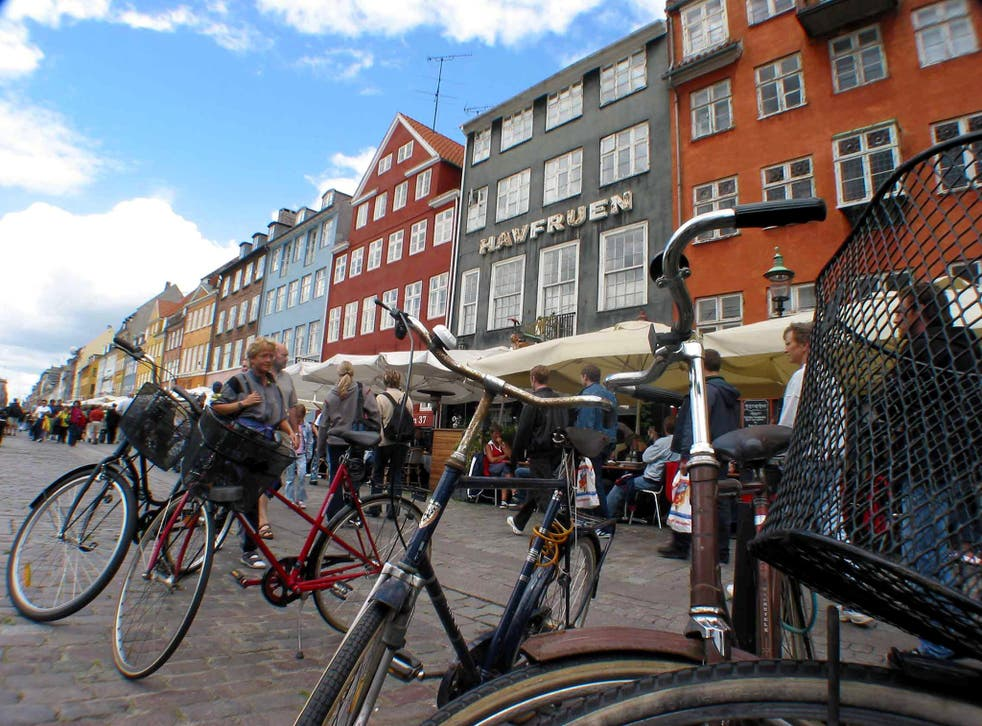 Is Copenhagen the utopia it is often made out to be?