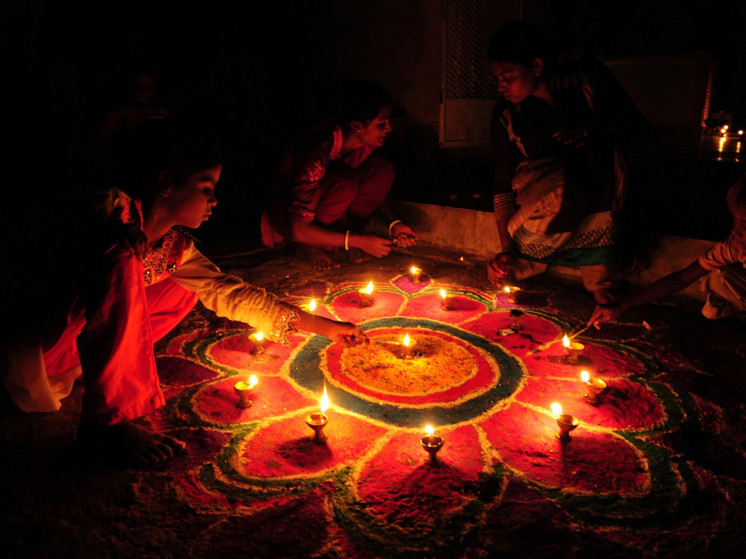 Diwali Celebrations Quiz How Well Do You Know The Festival Of Lights Uk News The Independent