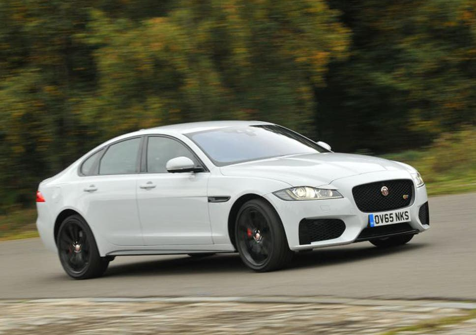 2015 Jaguar XF 3.0 TDV6 S UK, Car Review: The New Exec Proves Itself On  British Roads U2013 And Hits The Bullseye
