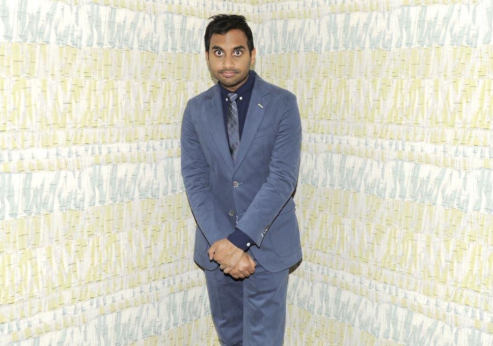 Aziz Ansari dating online Miten tehdä kristitty dating suhde työ
