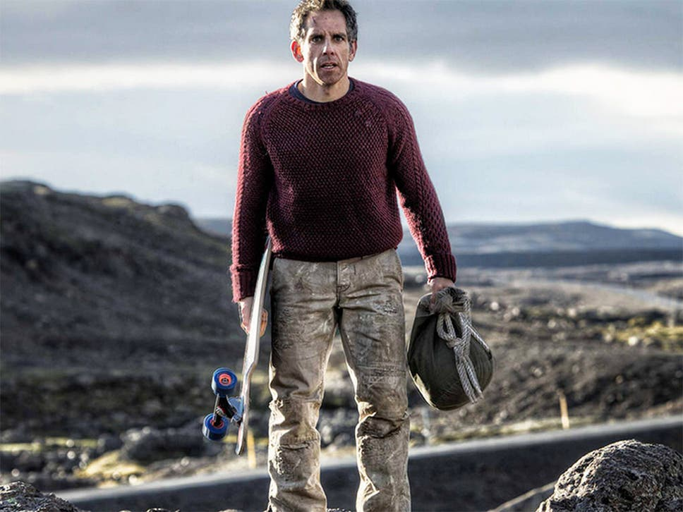 Walter mitty hunters club facebook group exposes military imposters living a lie ben stiller in the secret life of walter mitty fandeluxe Images