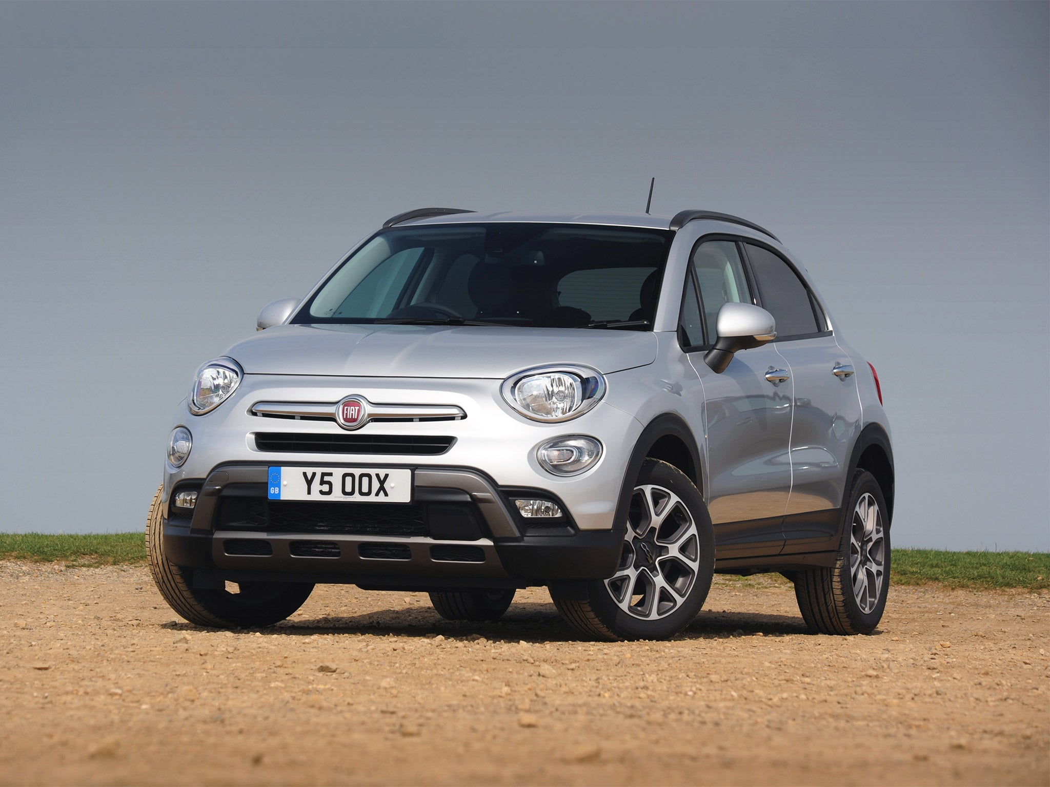 fiat 500x multiair lounge motoring review retro style may appeal but unreliability will. Black Bedroom Furniture Sets. Home Design Ideas
