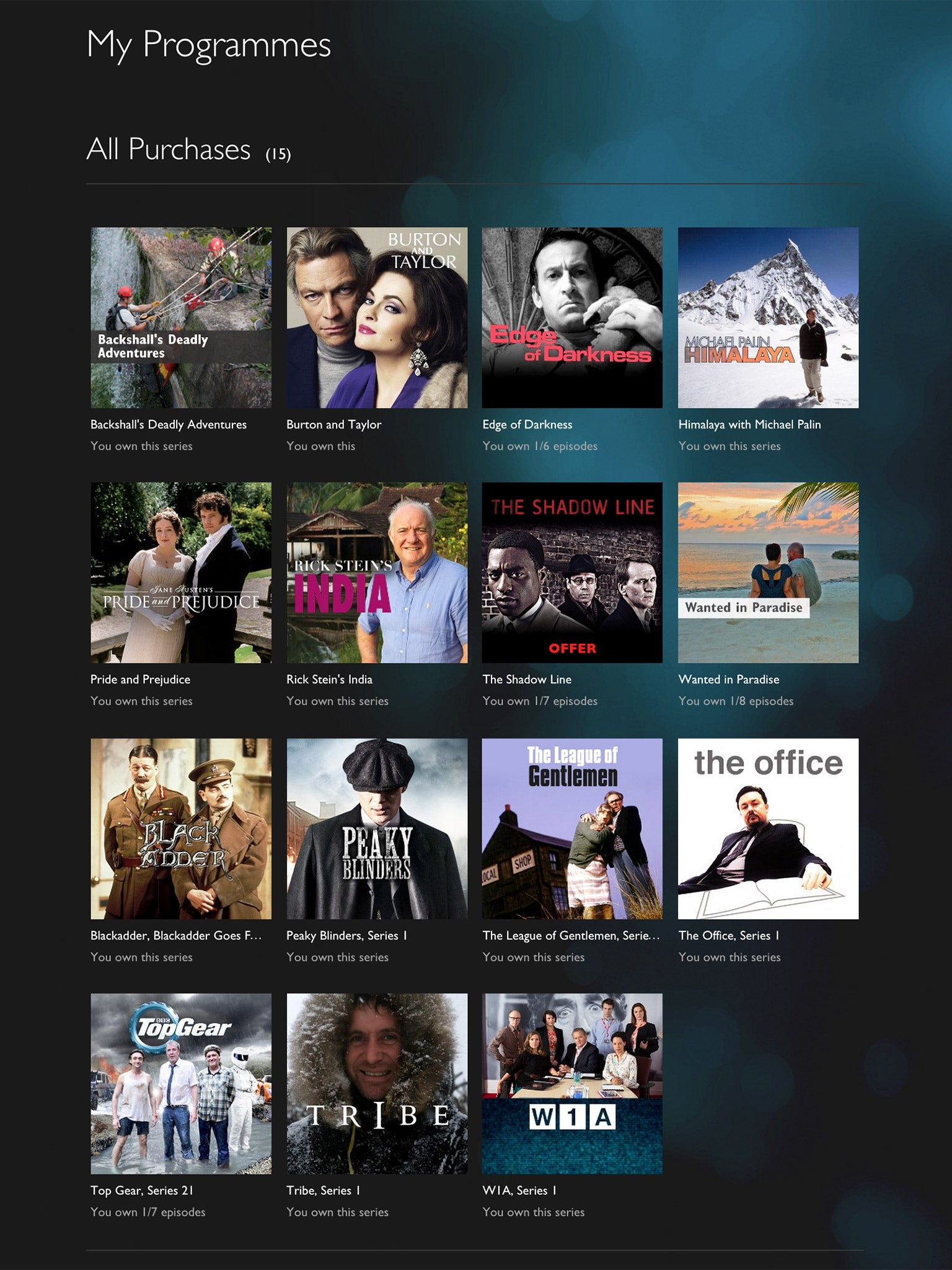 BBC Store: Online archive makes programmes available for