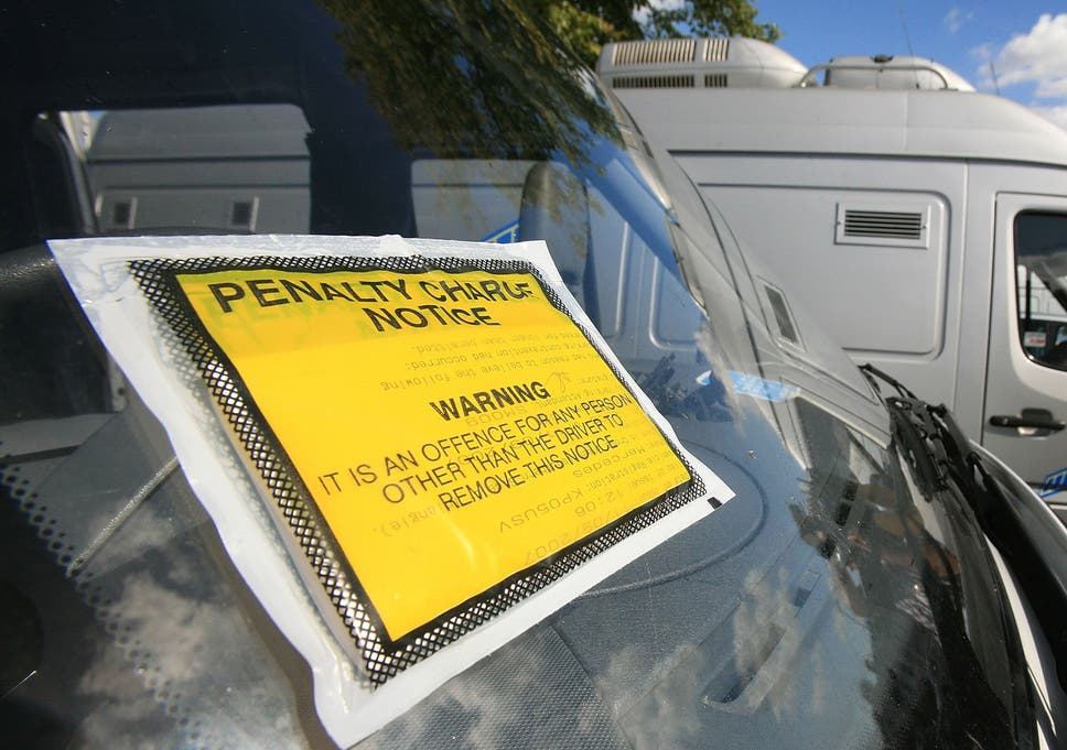Multimillion Pound Parking Company Suspended By Dvla Over