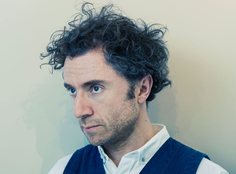 Heatherwick has torn up the rulebook that says architects and designers shouldn't involve themselves in the making of objects and buildings