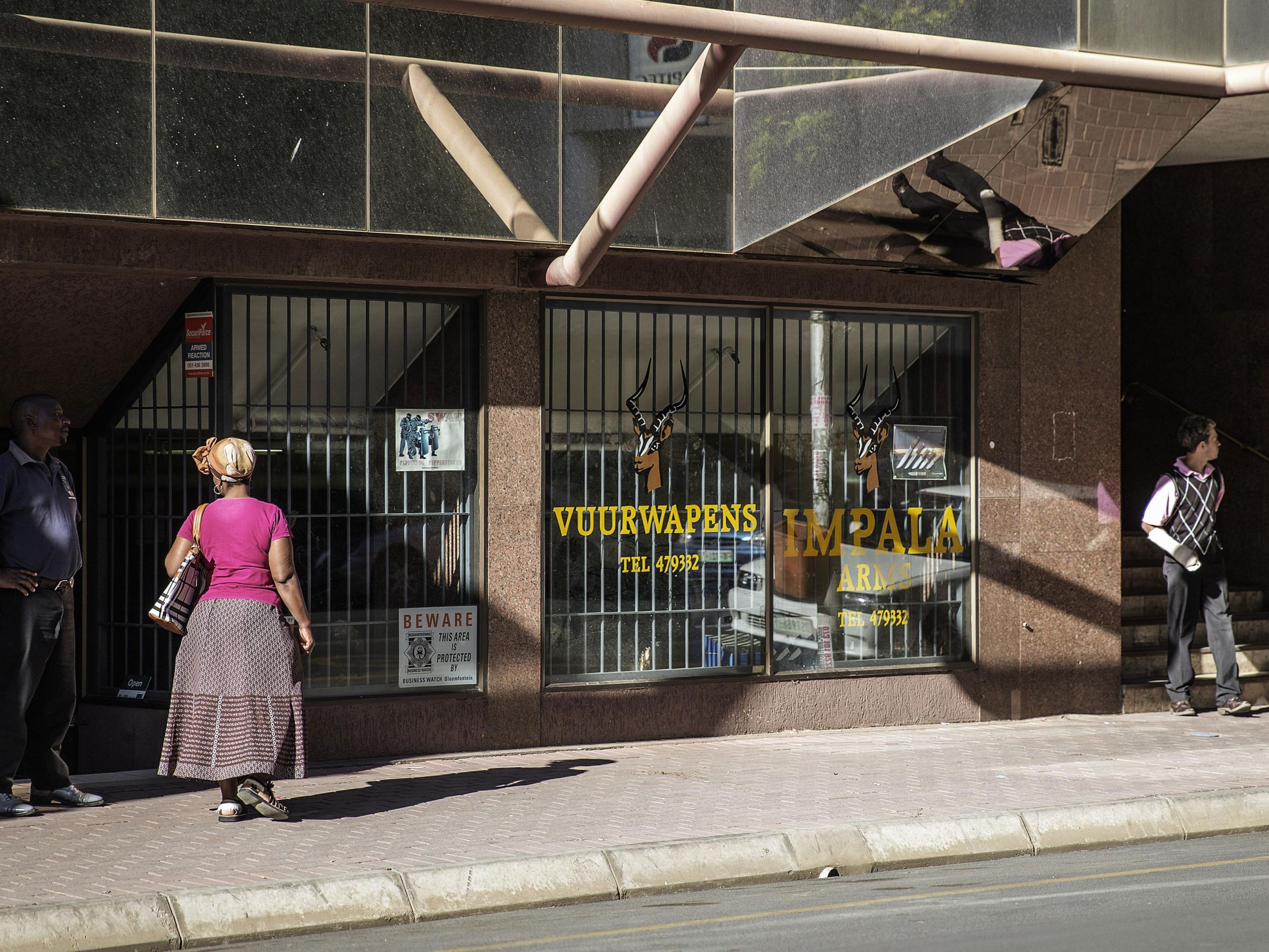 dating bloemfontein sydafrika