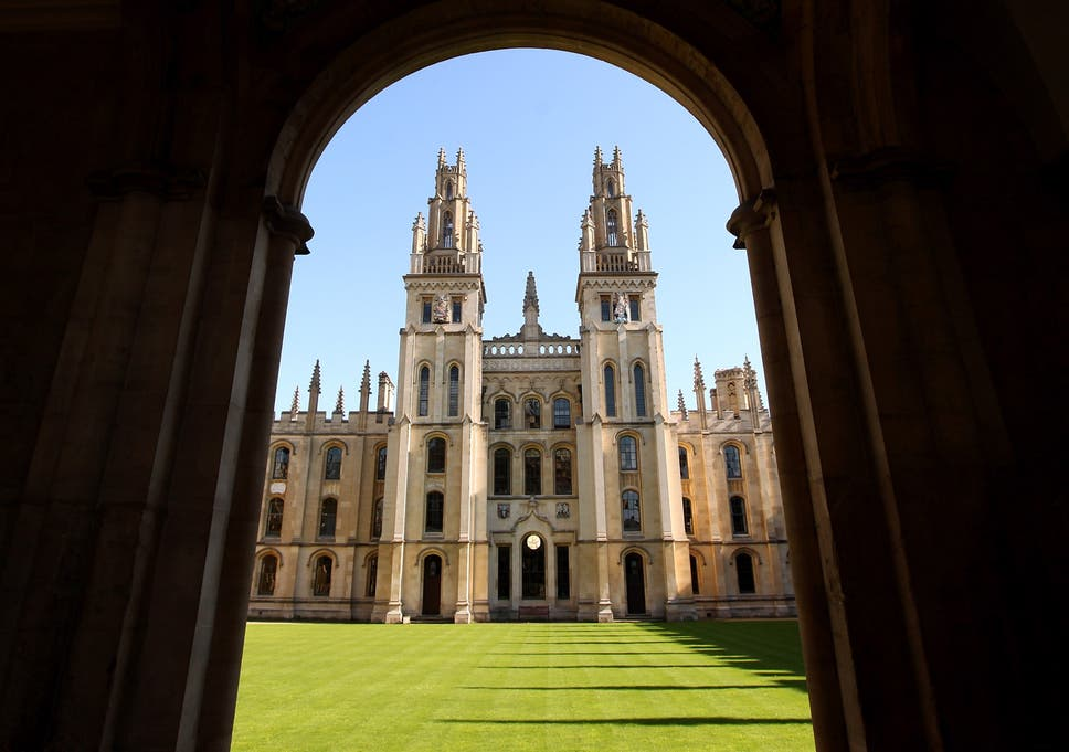 Oxford University has the 'world's hardest test' — here's how to