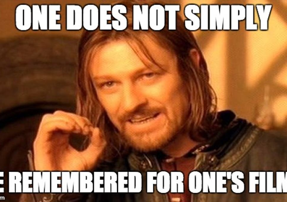Sean Bean Acknowledges That One Does Not Simply Meme Is His