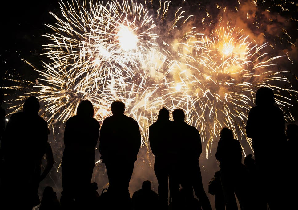 Best Backyard Fireworks bonfire night: 50 best fireworks songs to get your party banging