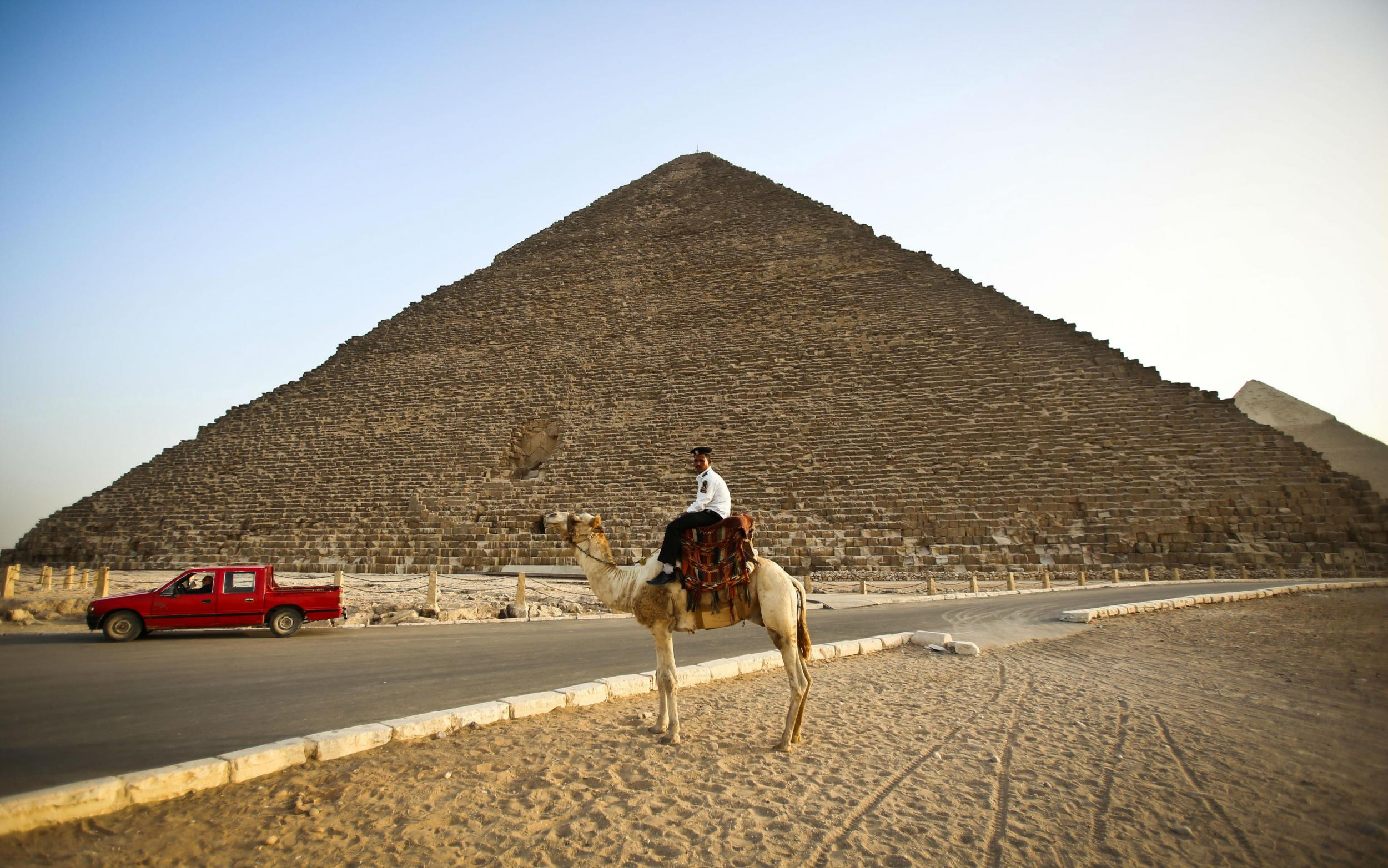 ben carson says pyramids were u0027built by biblical figure joseph to