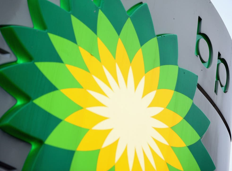 BP said it would maintain its dividend payout of 10 cents per share for the quarter, payable in March