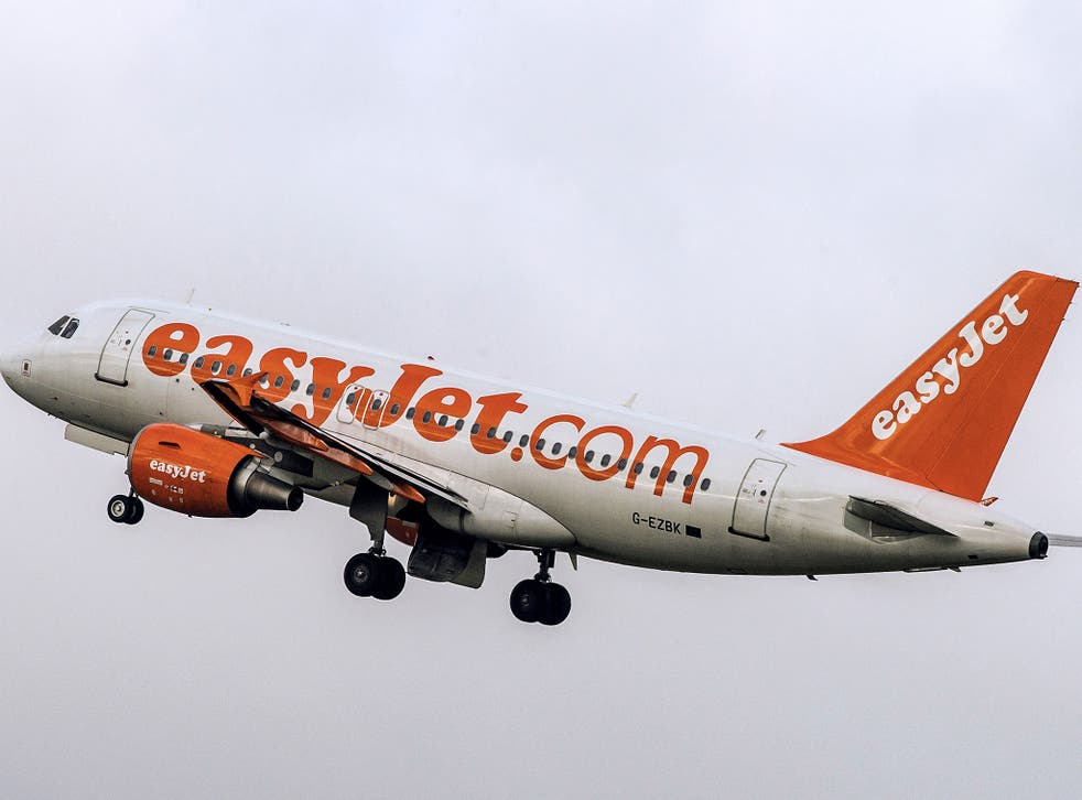 Easyjet has grown to become France's second biggest airline