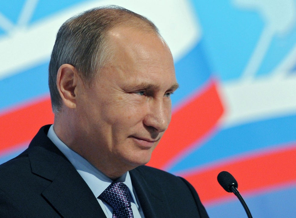 Vladimir Putin Accuses David Cameron Of Shocking Failure In Sharing Intelligence Suggesting Isis Bomb Brought Down Russian Plane The Independent The Independent