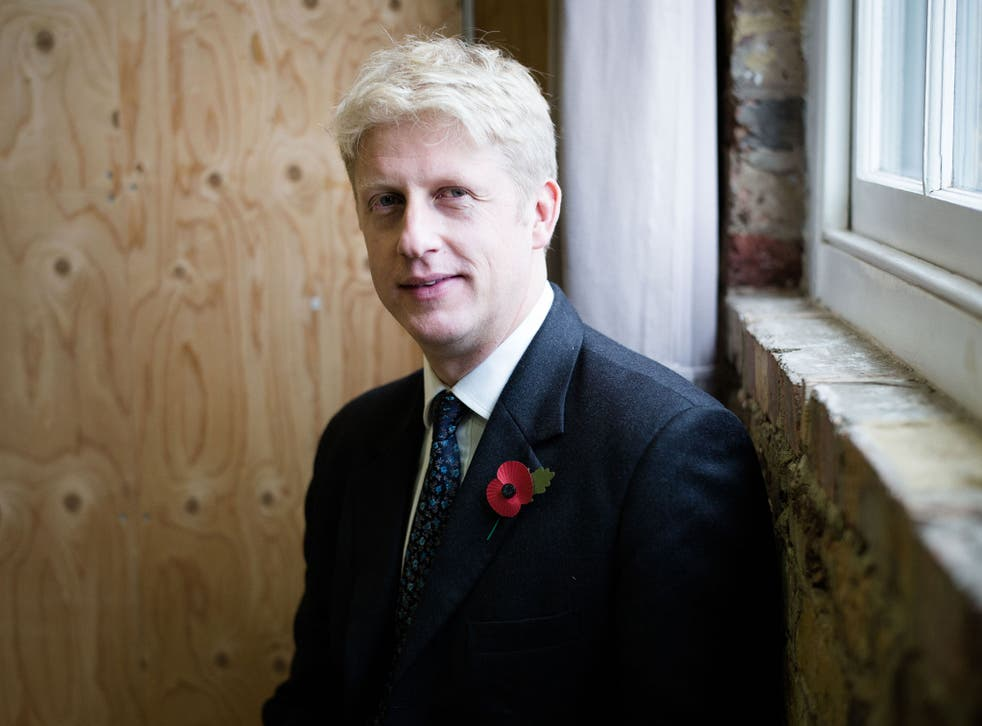 Jo Johnson wants universities to deliver value for money