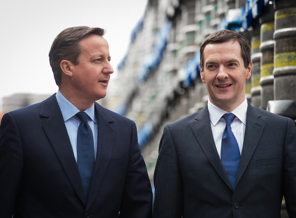 n the next few days, Mr Cameron will set out the areas in which he seeks reform