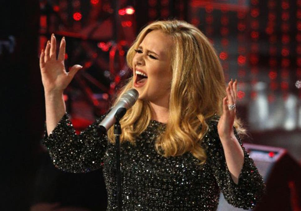 Adele new album 25 leak: Songs appear online ahead of