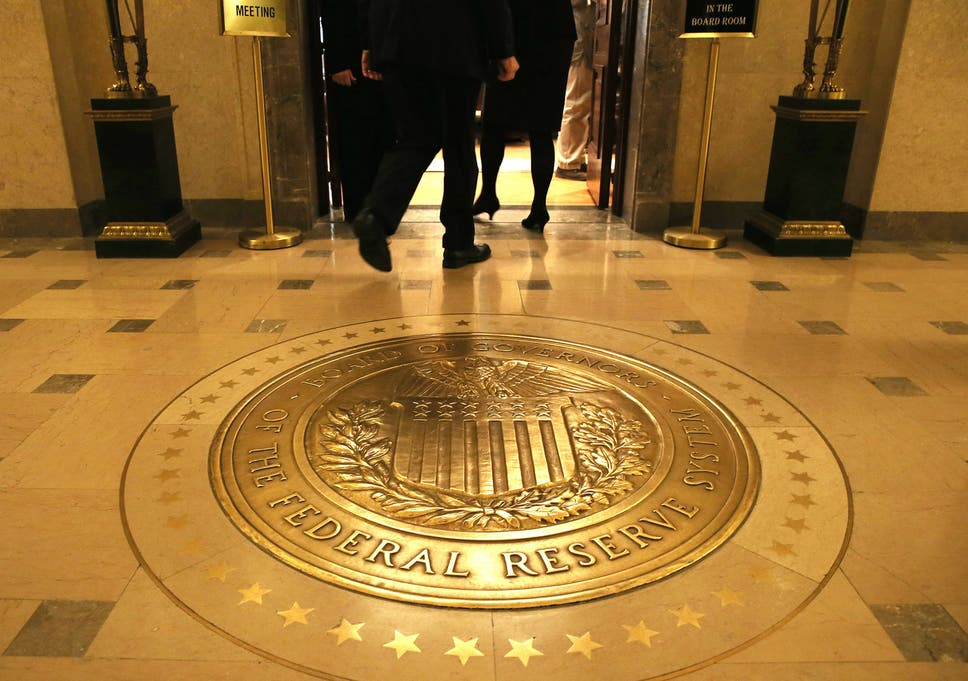 The US Federal Reserve is widely expected to increase interest rates, which will affect Europe as well as emerging markets