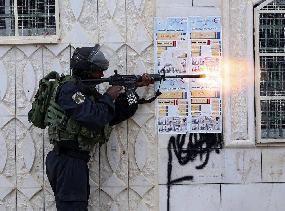 Friday saw three Israelis shot and one stabbed in Palestinian attacks, while Israeli soldiers shot protesters.