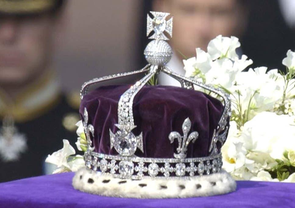 Koh-i-Noor: India sues the Queen for return of 'stolen