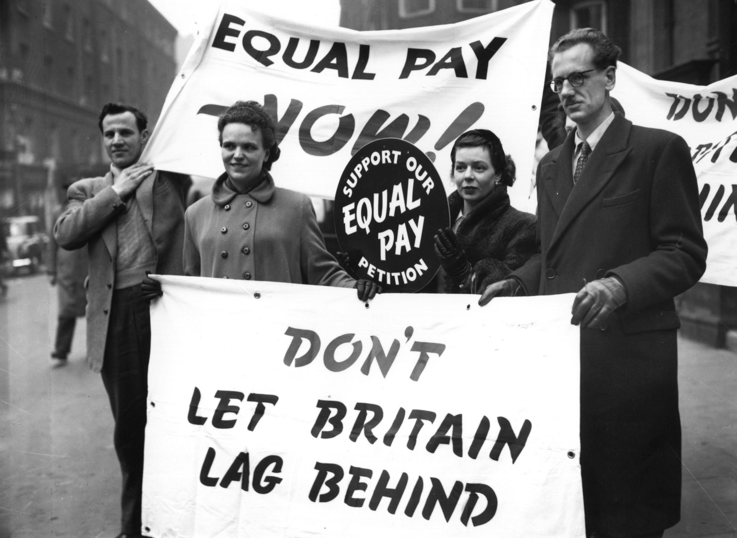 equal pay day: seven reasons you should still be worried about the