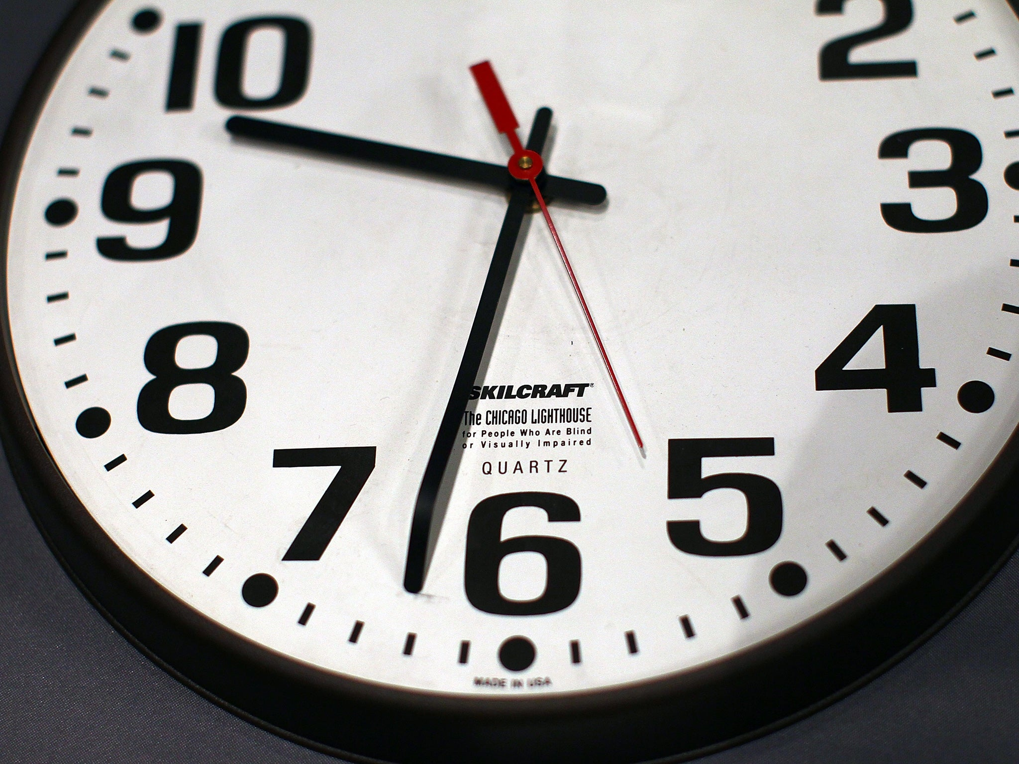 Scientists want to change the way a second is defined