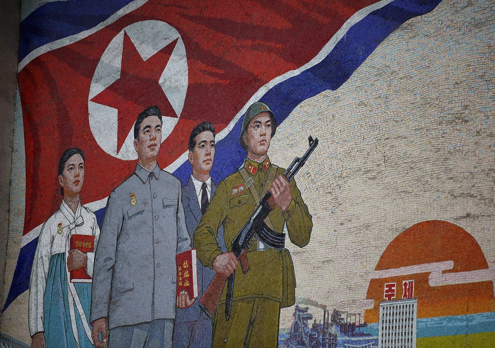North Korea 16 Fascinating Facts About The Hermit Kingdom The
