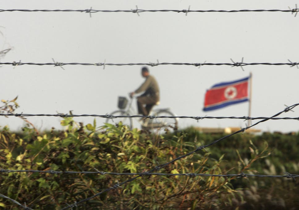 North Korea could be sitting on trillions in untapped