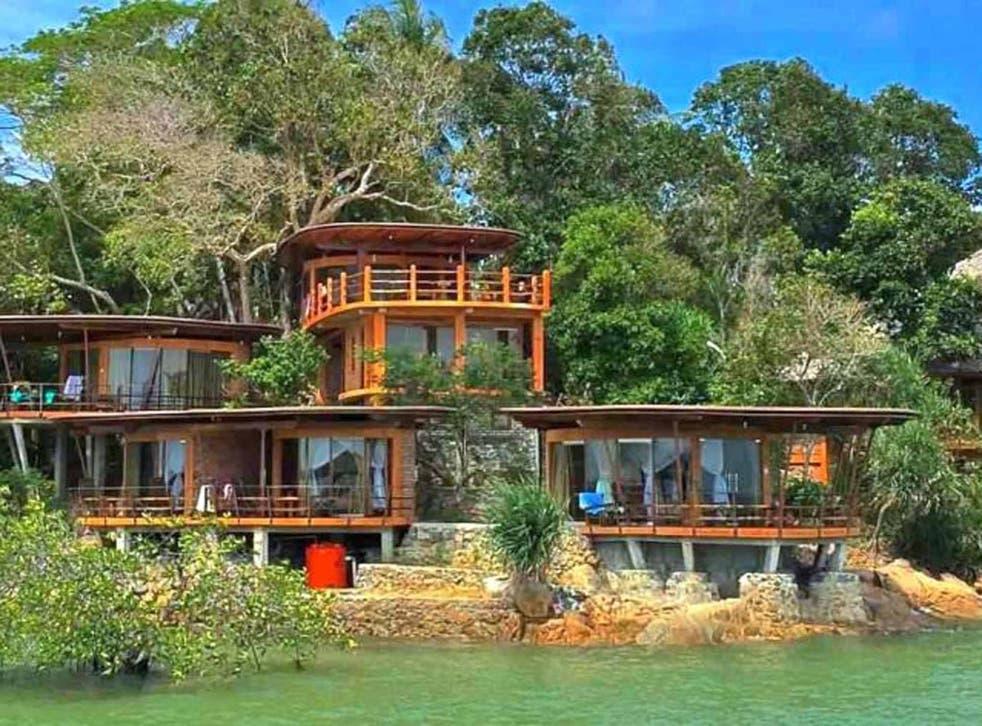 Winning ways: LooLa Adventure Resort in Indonesia helps its staff become entrepreneurs