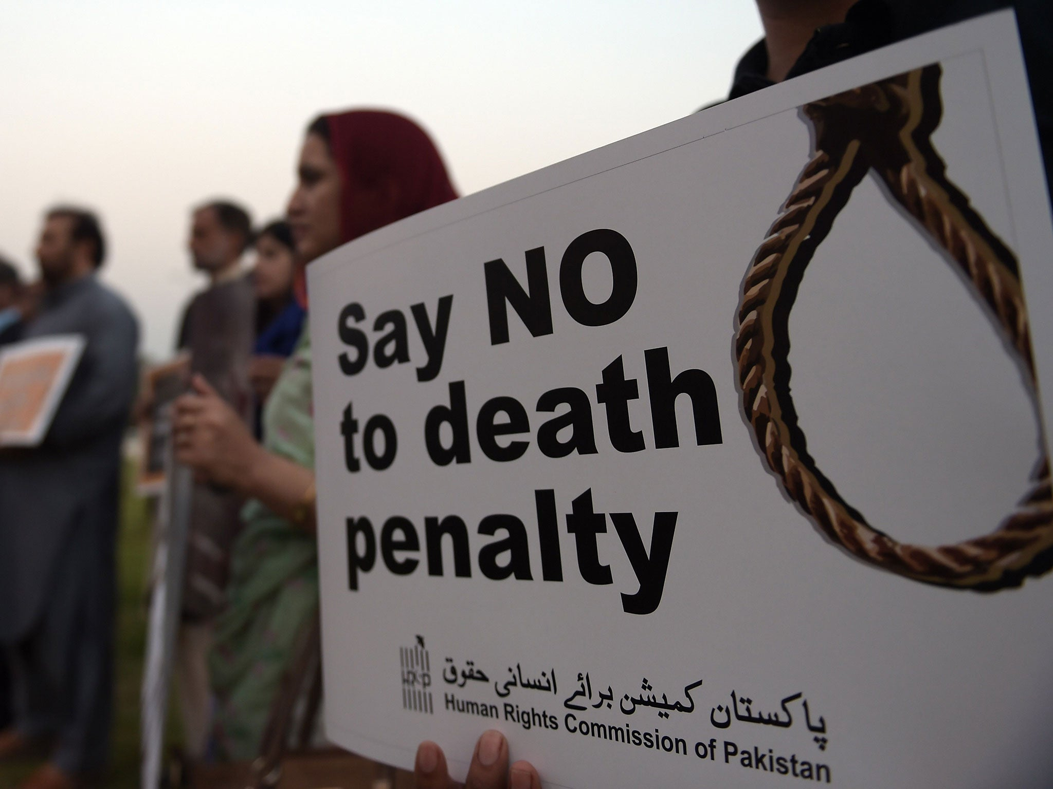 a positive impact on society brought by the suspension of the death penalty An economic analysis of the death penalty the marginal economic cost of the death penalty to society this paper addresses all of these issues from a positive.