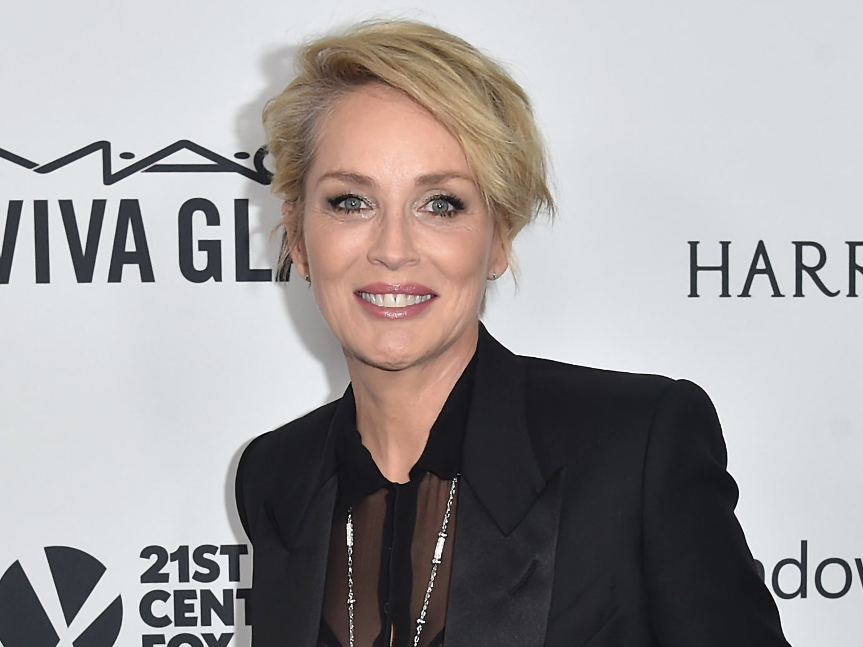 PeTA criticises Sharon Stone advise