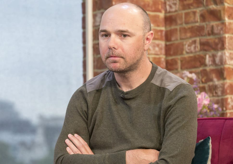 Karl pilkington to return with a new tv show by an idiot abroad rex features karl pilkington m4hsunfo