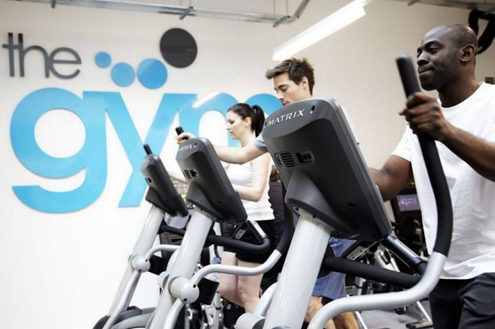 The gym group proves that no frills pay as you go gyms work out