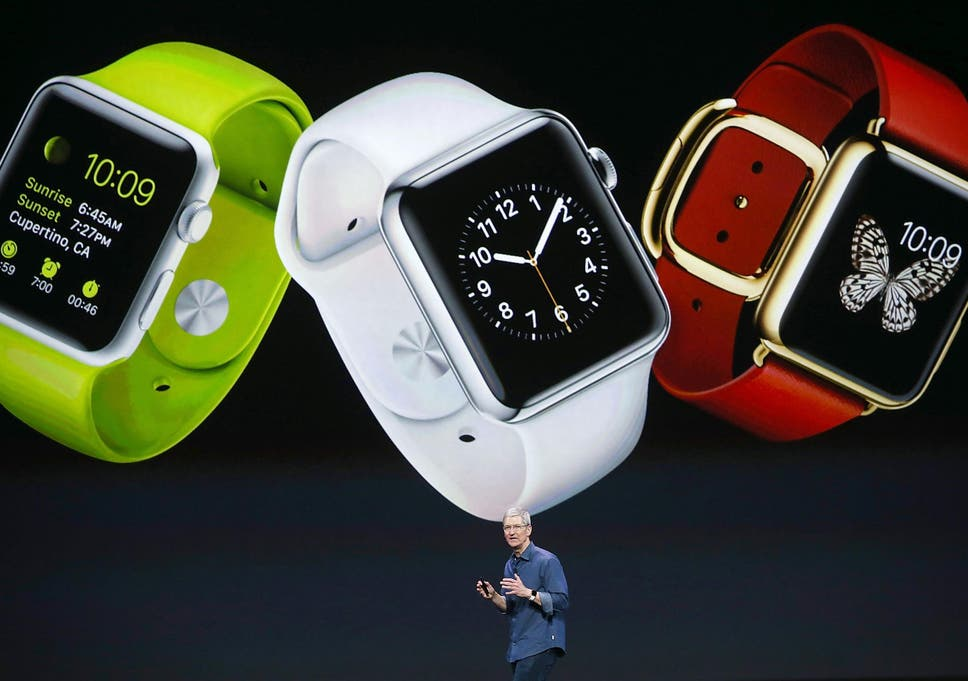 Most Apple Watch owners will be giving them as gifts at Christmas ...