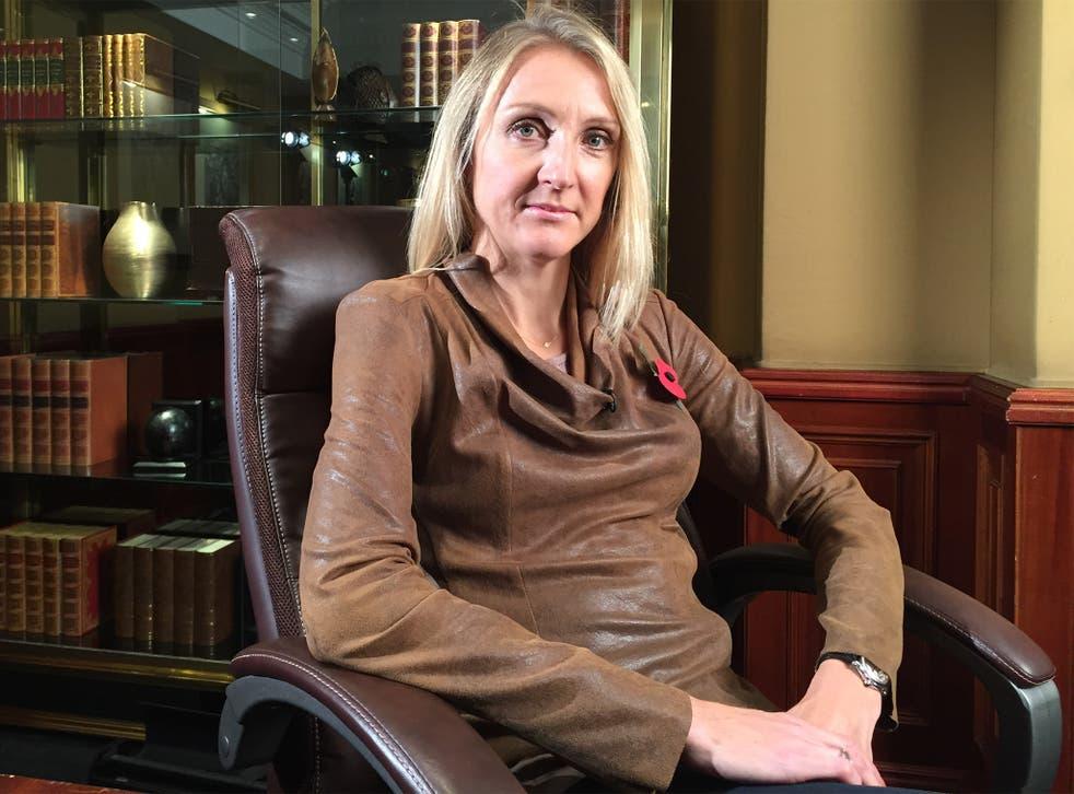 Paula Radcliffe claimed 'Wada didn't do its job properly'