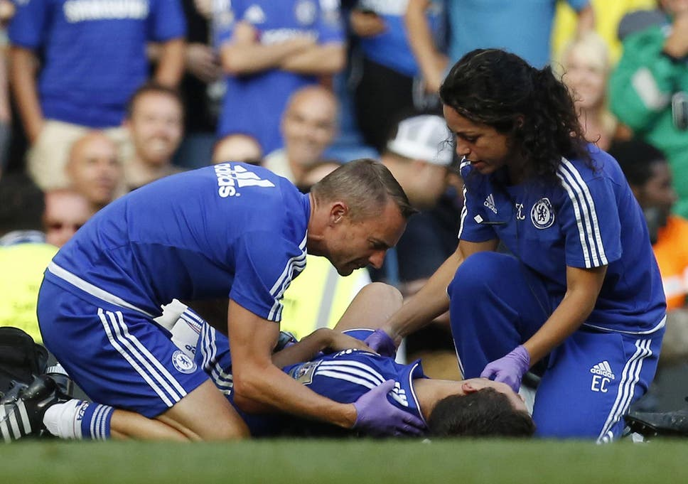 Eva Carneiro row: Chelsea winger Eden Hazard could be called upon as  witness in ex-team doctor's case against club | The Independent