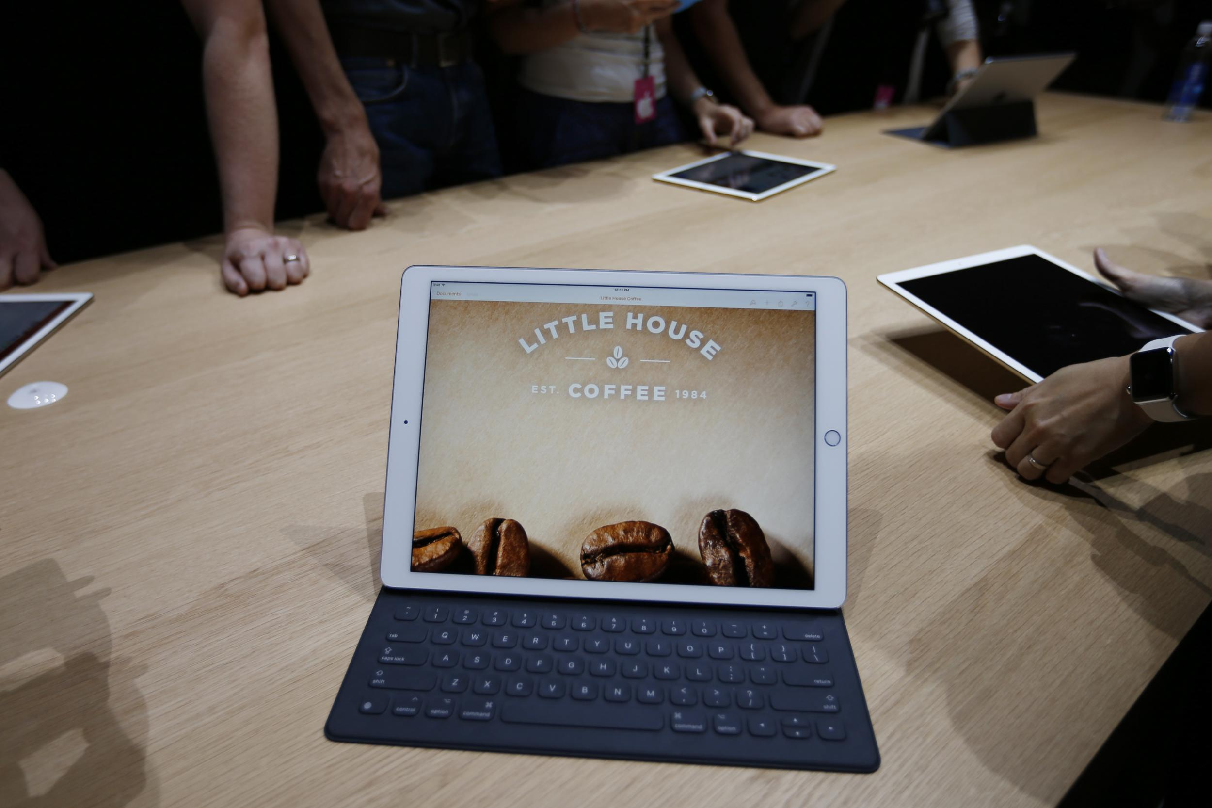 iPad Pro review: Is Apple's big new tablet the best version